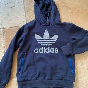 Boys Adidas Hoodie Like new condition